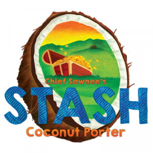 Cherry Street Coconut Porter