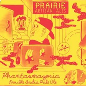 Prairie Phantasmagoria IIPA
