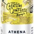 Creature Comforts Athena