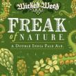 Wicked Weed Freak of Nature DIPA