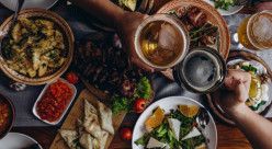 best beers and wine to pair with turkey