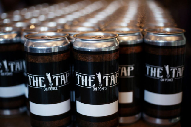 Thirsty Thursday - Buy 2 crowlers, get 1 free!