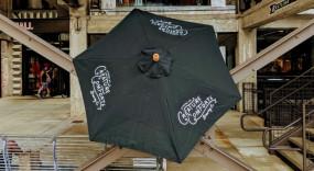 Creature Comforts Umbrella Giveaway
