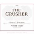 The Crusher Petite Sirah 2013