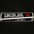 Truth Or Consequences Merlot Blend 2013